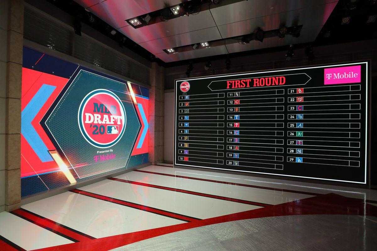 2020 Major League Baseball Draft Previews