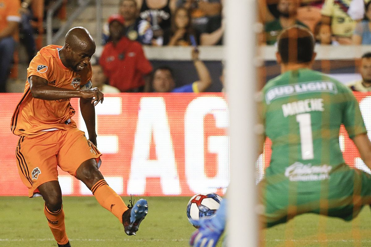 DaMarcus Beasley wants what's best for Fire and fans