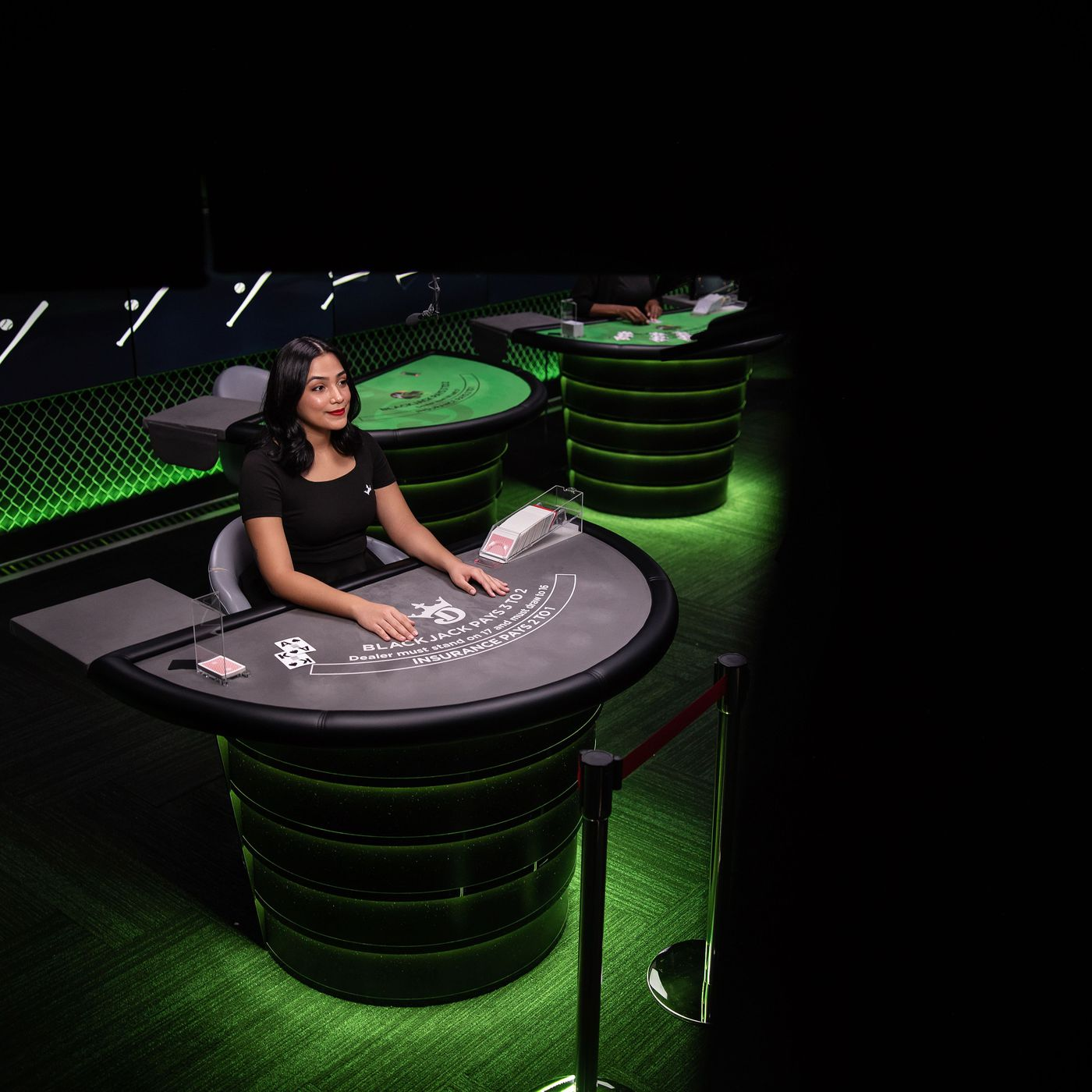 Draftkings Casino News Live Dealer Games Now Available In Pennsylvania Draftkings Nation