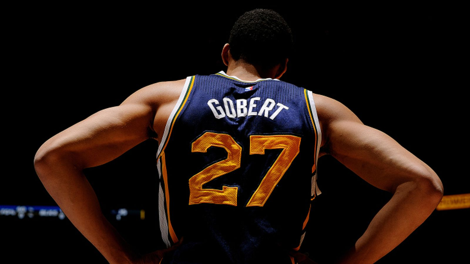 Rudy Gobert: The Best Center in the League No One ...