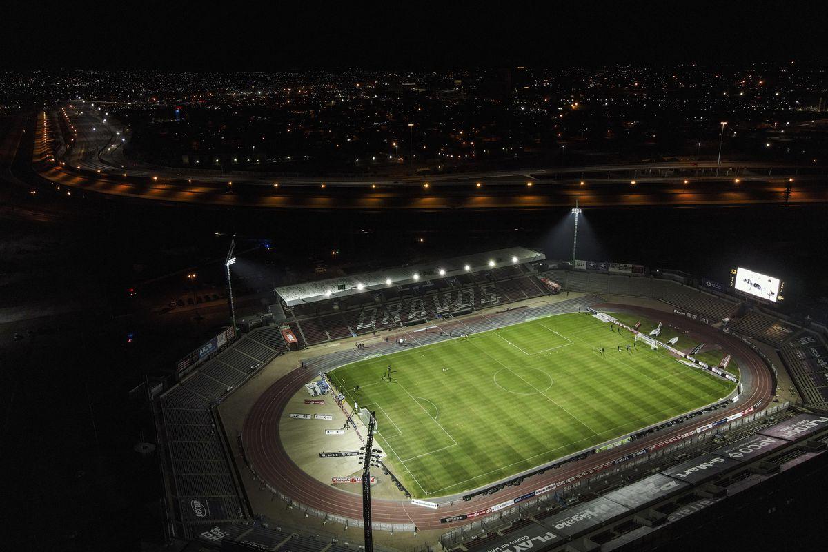 FC Juarez v Queretaro - Torneo Guard1anes 2020 Liga MX