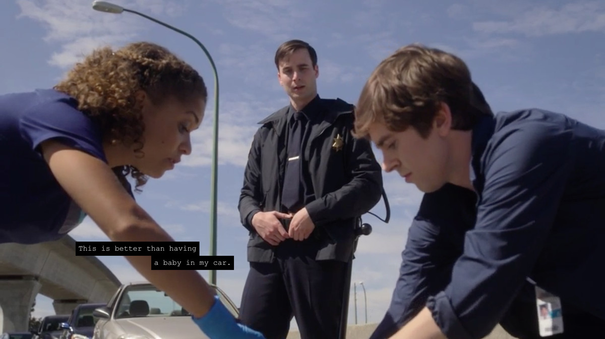 51 Questions About The Good Doctor The Ringer