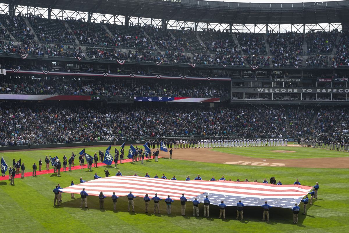 Baseball Opening Day: A Wet and Wild Start Postpones Some Games