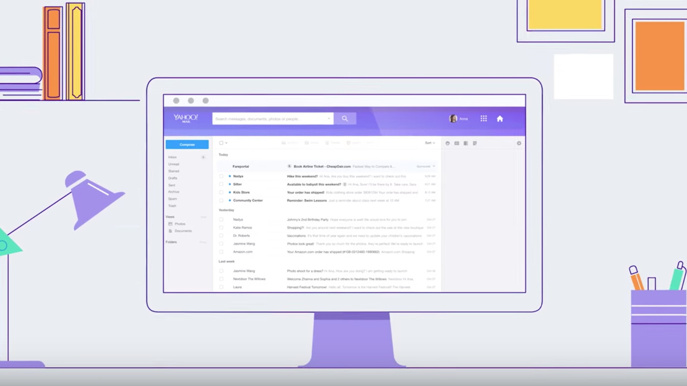 How to opt out of Yahoo Mail's invasive data scanning - The Verge