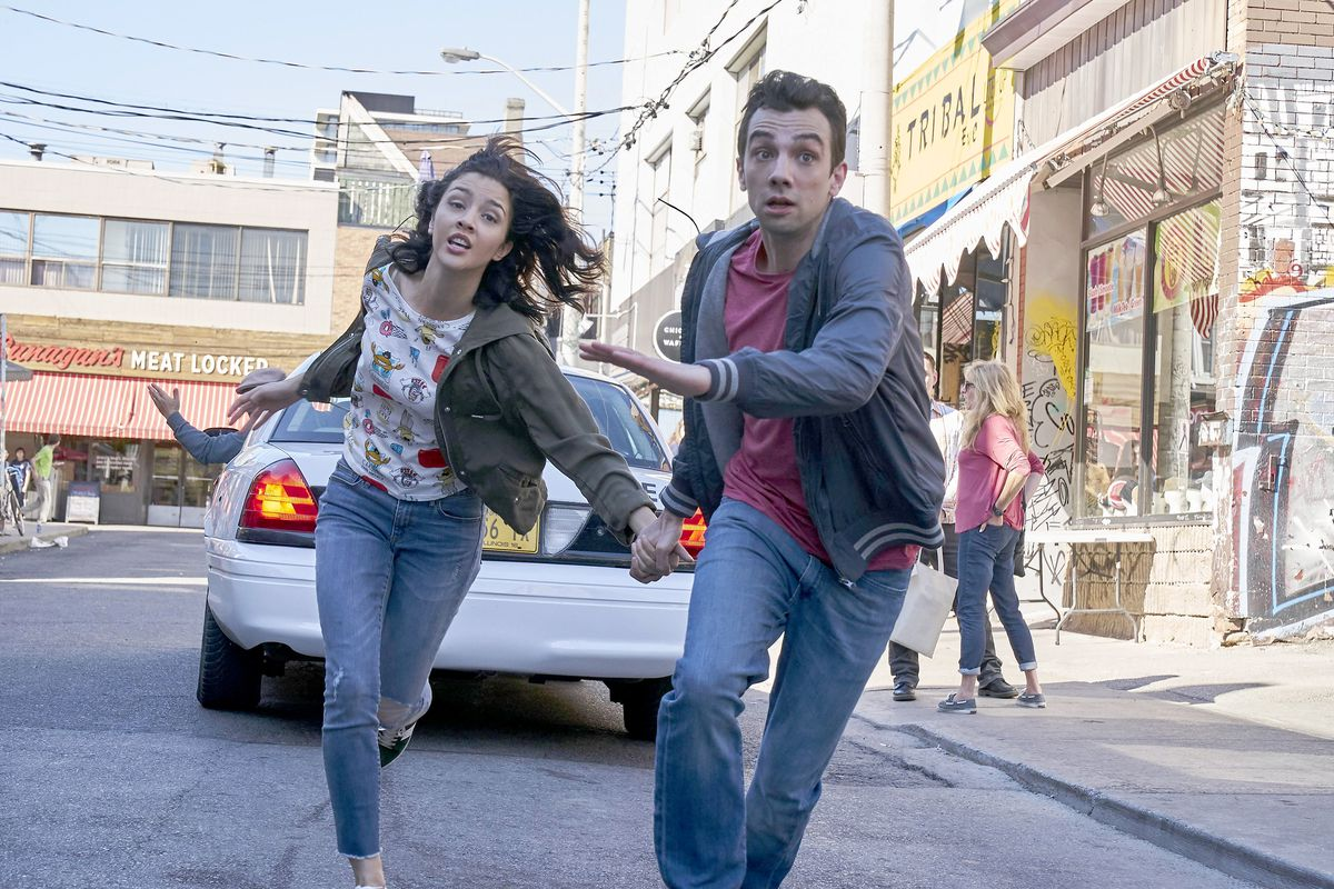 Man seeking women season 1 episode 10