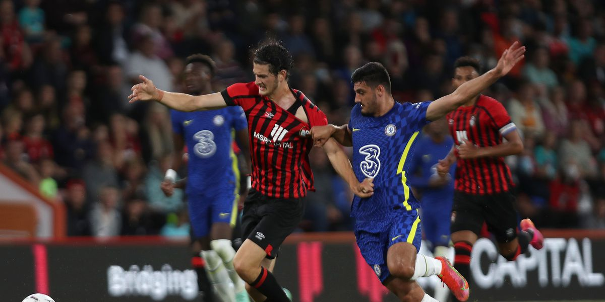 Watch: Armando Broja equalizes for Chelsea against Bournemouth, 1-1