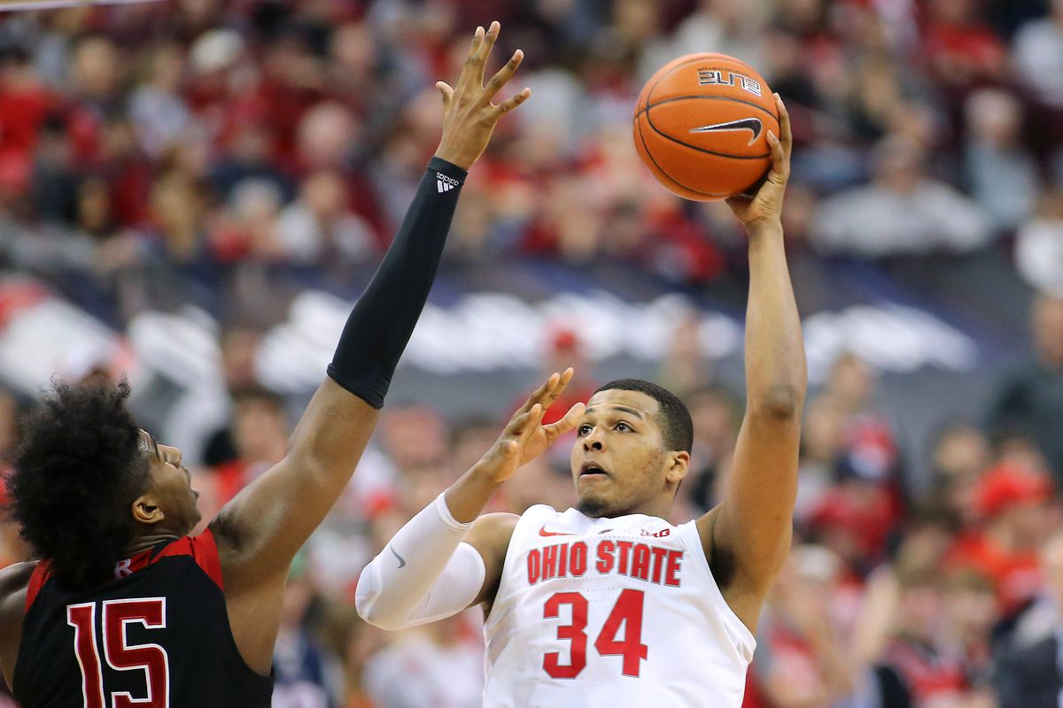 Ohio State Men S Basketball Ranked No 18 In Preseason Ap