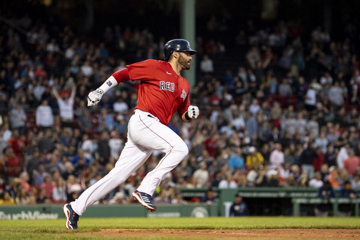 Houston Astros vs. Boston Red Sox