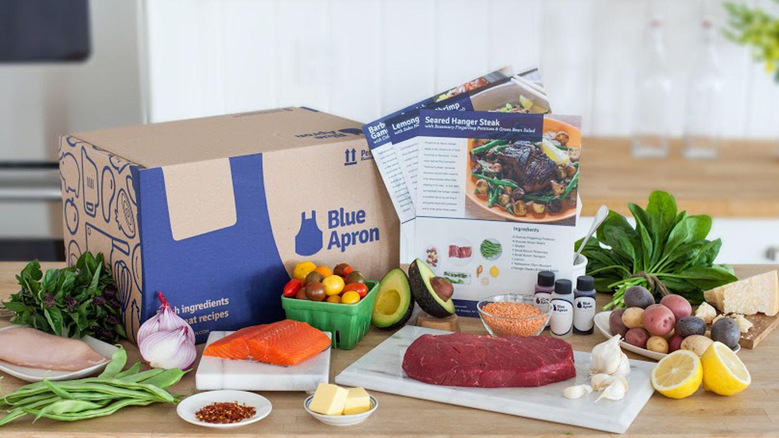 Blue apron australia - Blue Apron Australia 54