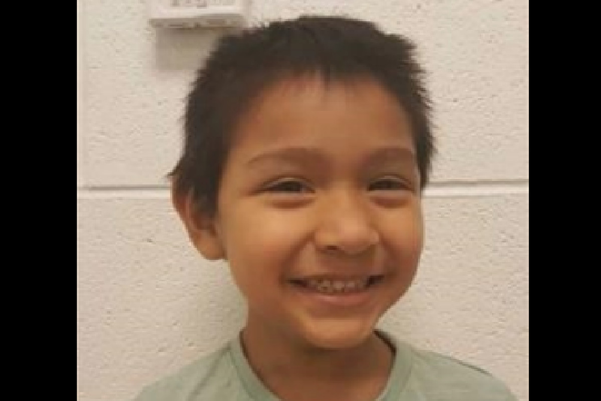 Police are asking for the public's help identifying a 4-year-old boy who was found running in the street July 2, 2019, near Garfield Boulevard and Seeley Avenue.