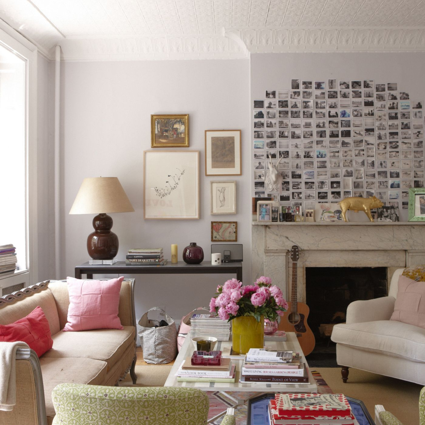 Everything I Learned From A Day With Rita Konig British Interior Designer Curbed