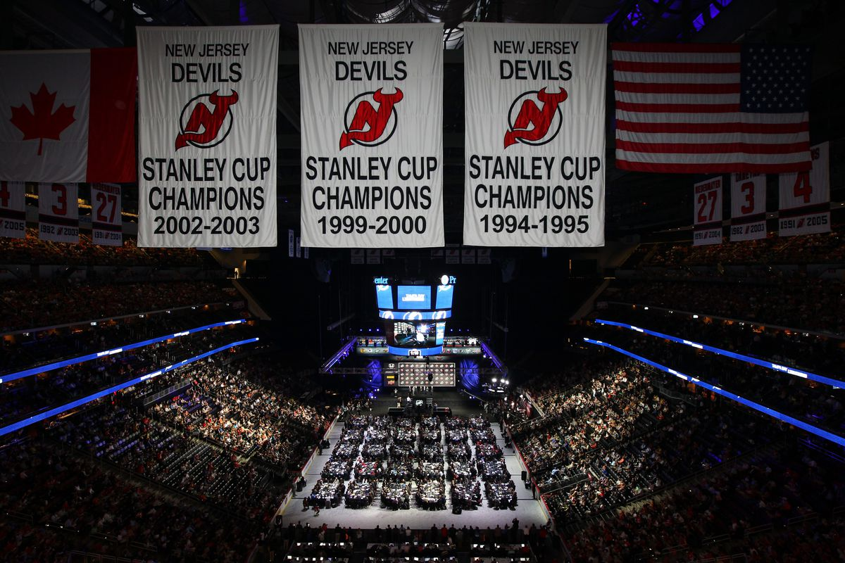 reputable site 1390a 877fd 2013-14 New Jersey Devils Single Game Ticket Prices: Five ...