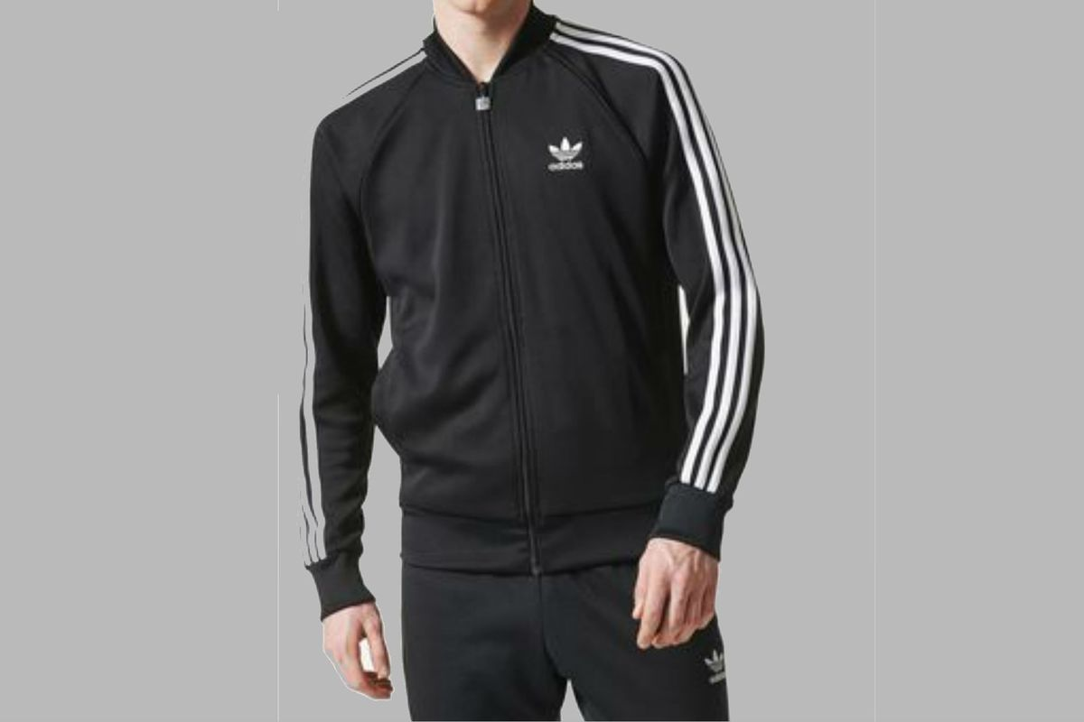 Tracksuits Are Back Whether You Like It Or Not Racked