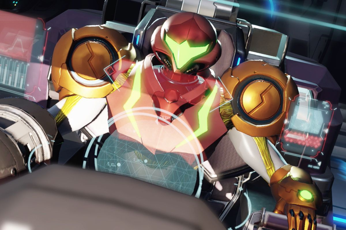 Metroid Dread beginner's guide, tips, and tricks