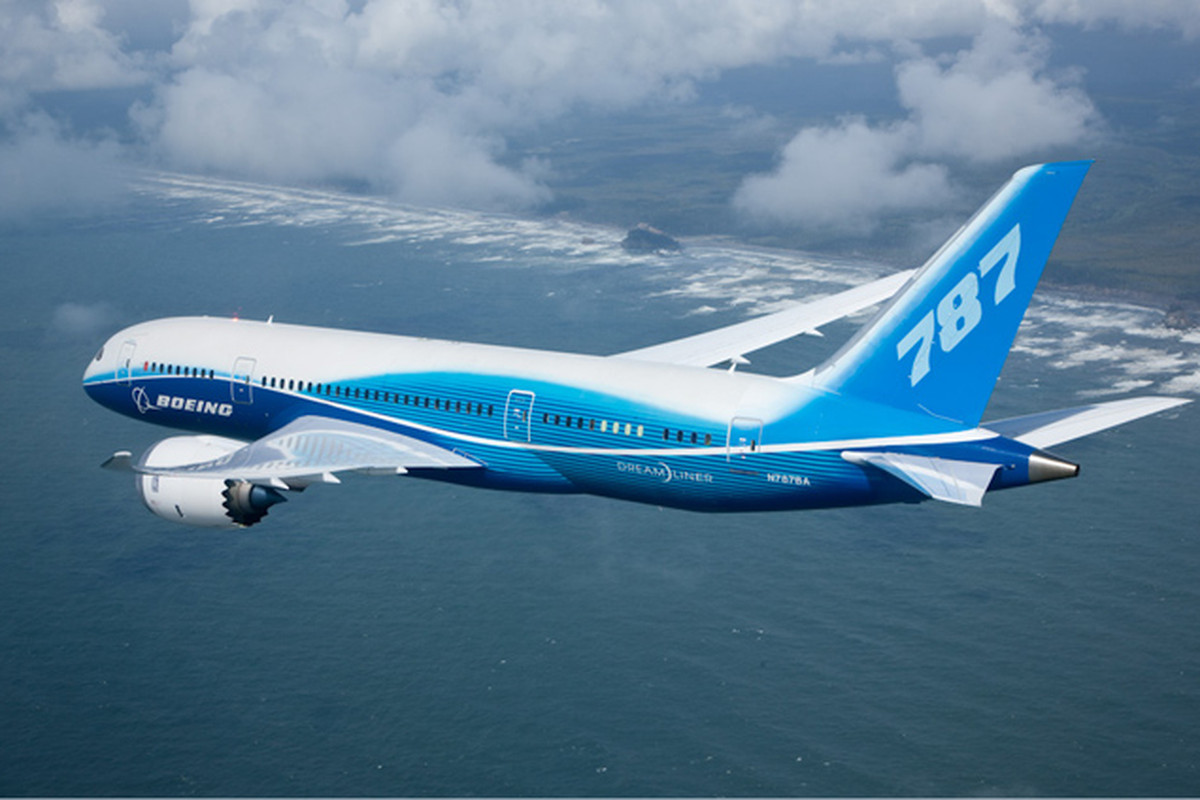 Boeing 787 Dreamliner hits problems after launch