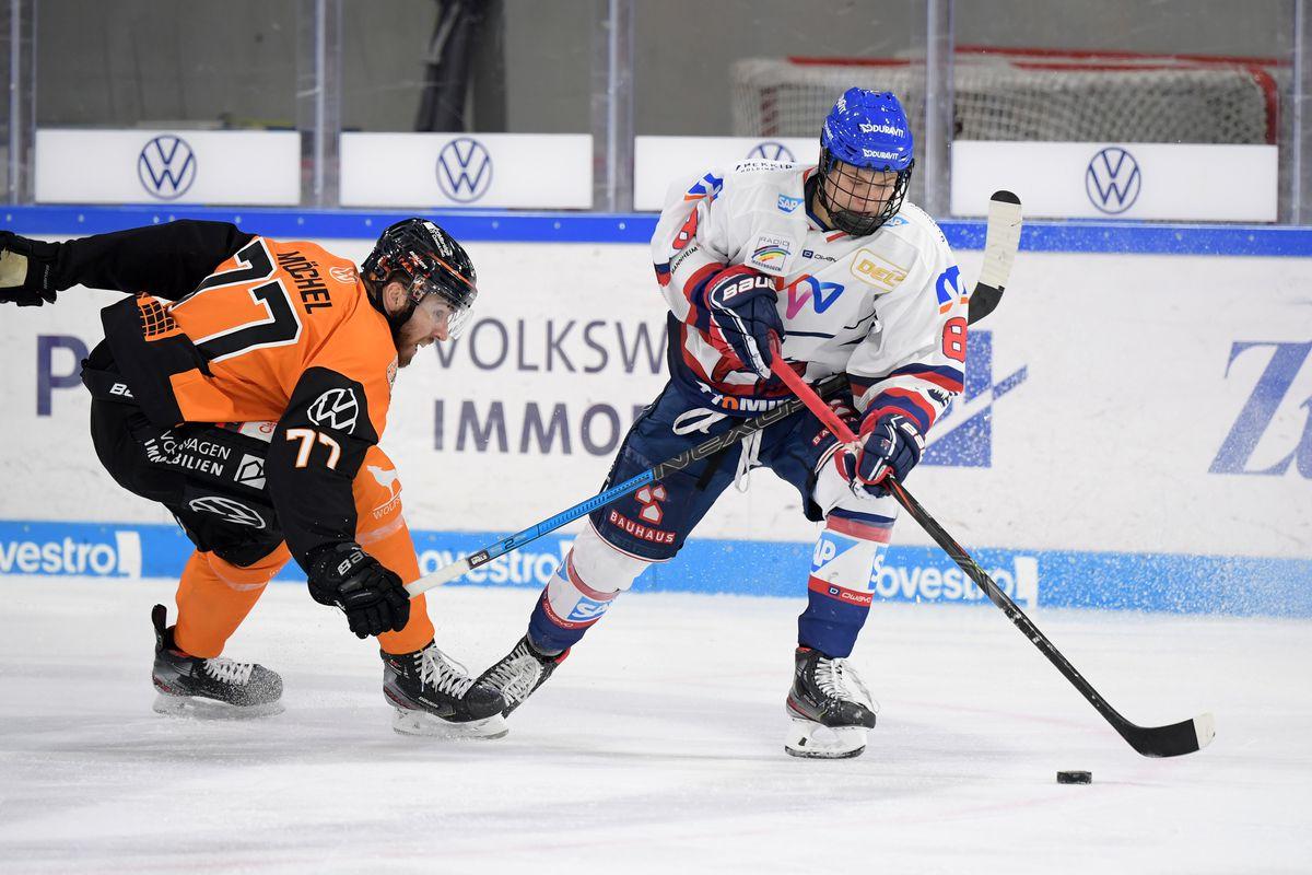NHL - German NHL Draft Candidates