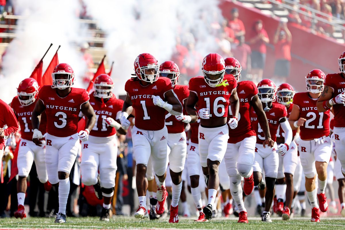 The key to Big Ten success for Rutgers football - On the Banks