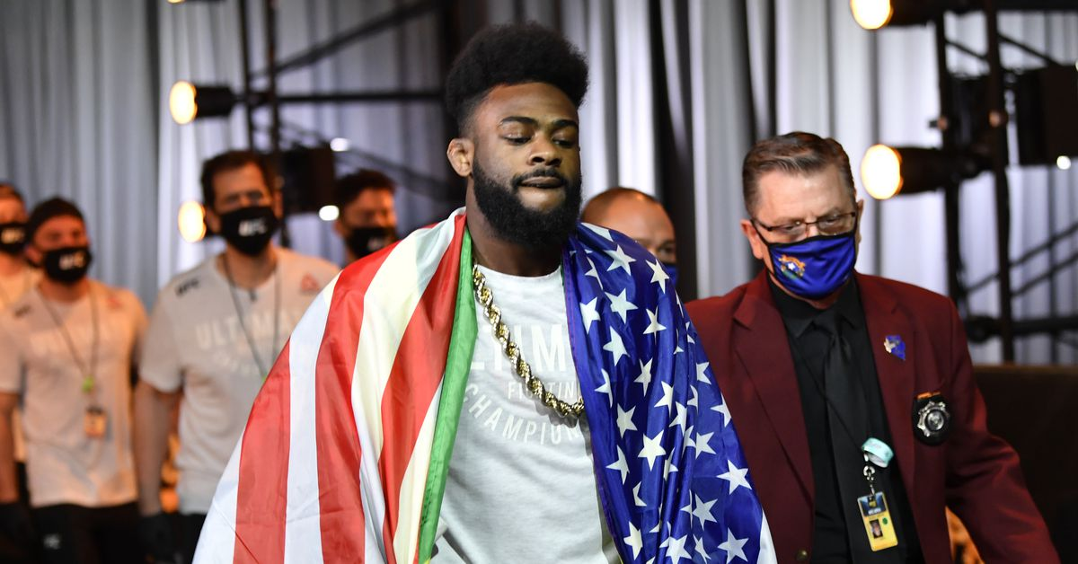Morning Report: Aljamain Sterling says T.J. Dillashaw can earn a title shot this weekend, less sure about Cory Sandhagen