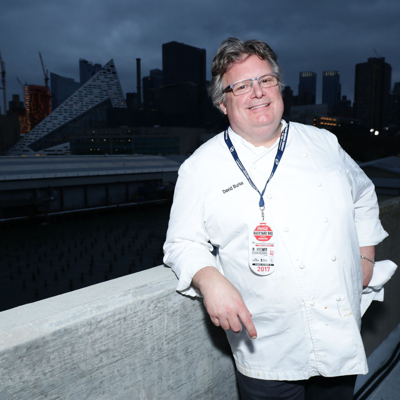 David Burke to Oversee Restaurants at 2 New York Hotels This ...