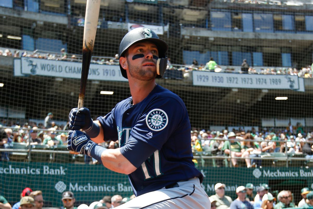 Mitch Haniger to miss 6-10 weeks with core surgery after setback