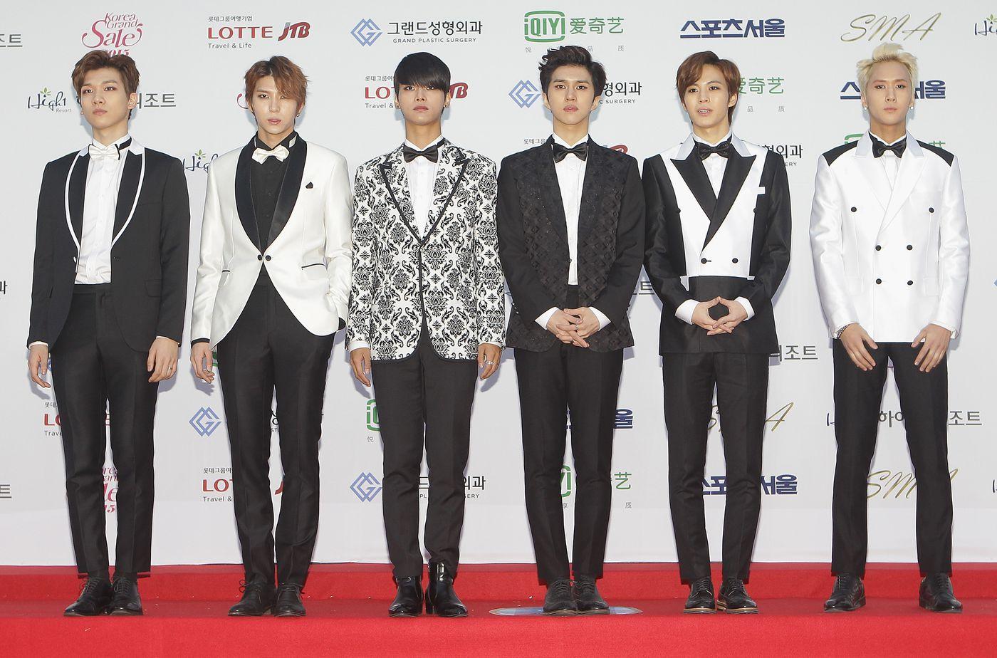 K-Pop Stars Get Designer Clothes From Fans - Racked