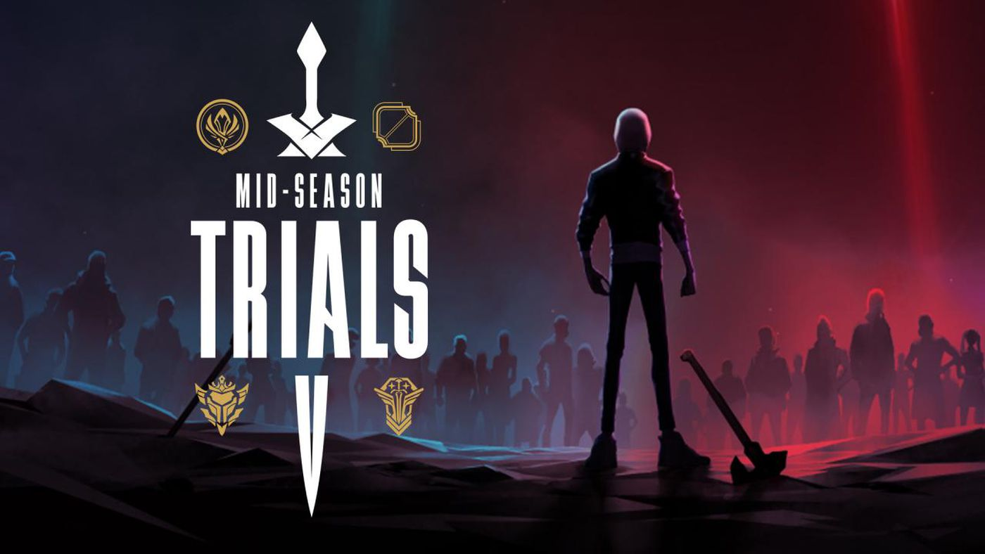 League of Legends Mid-Season Trials: Fight for your faction