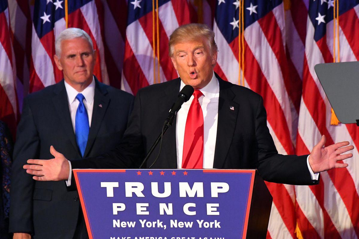News: U.S. Presidential Election
