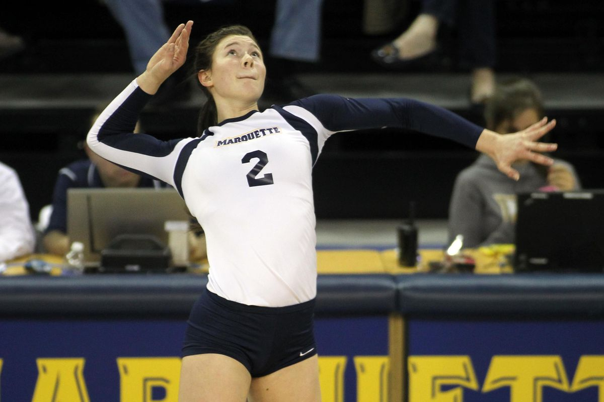 Autumn Bailey leaves Marquette after two of the best offensive seasons in program history.