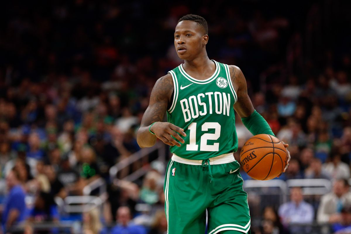 celtic sunrise terry rozier iii and the 2015 nba draft