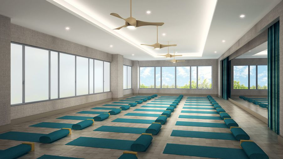 Equinox Chestnut Hill >> Equinox Chestnut Hill Boasts Local Firsts for the Fitness Brand - Racked Boston