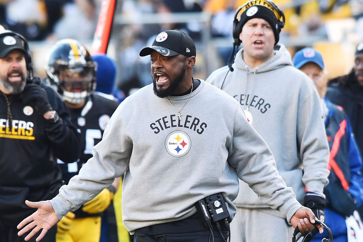 e37446b8753 Mike Tomlin will probably continue to win after Ben Roethlisberger retires