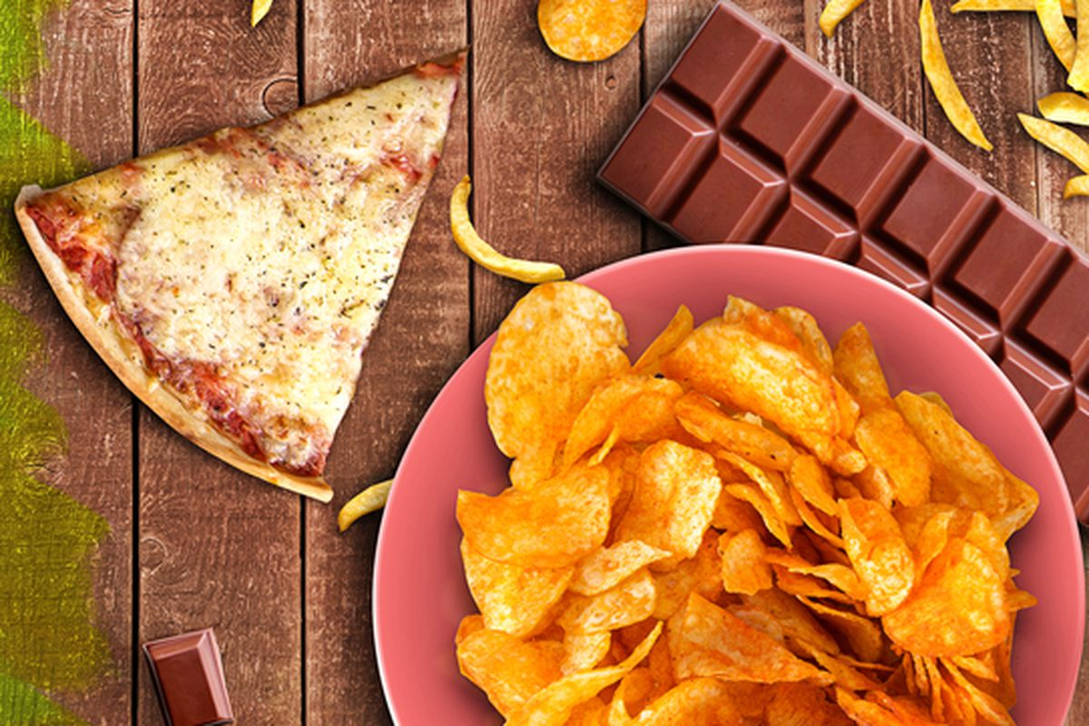 The Fda Just Ordered Food Companies To Stop Using Trans Fat Here S What It Means For You Vox