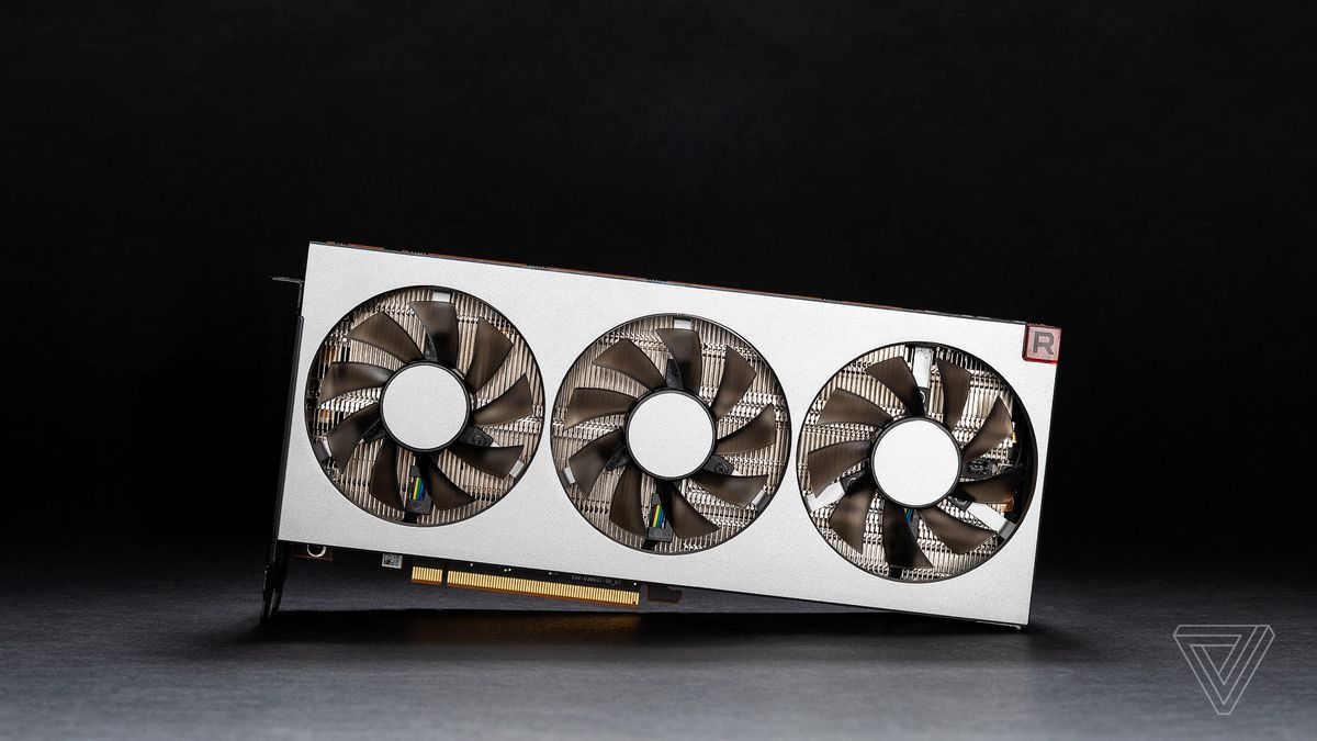 AMD Radeon VII GPU review: a hot, loud, powerful answer to