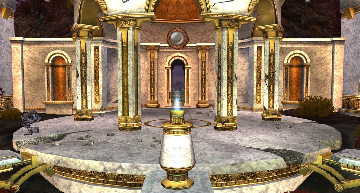 For its 20th anniversary, evergreen EverQuest leans into