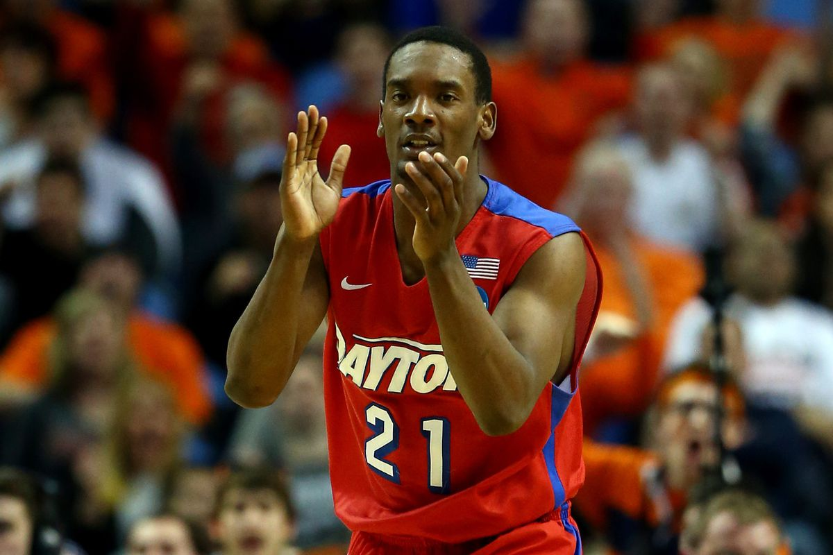2014 March Madness Bracket No 11 Dayton Upsets No 3 Syracuse To