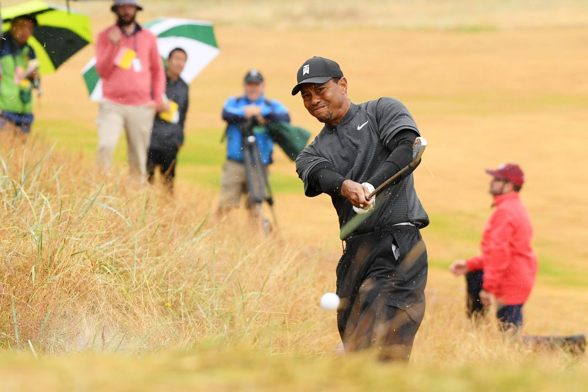 british open live results 2018  leaderboard  scores