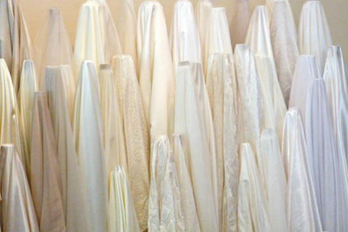 Racked Glossary: Everything You Need To Know About Wedding Gown ...
