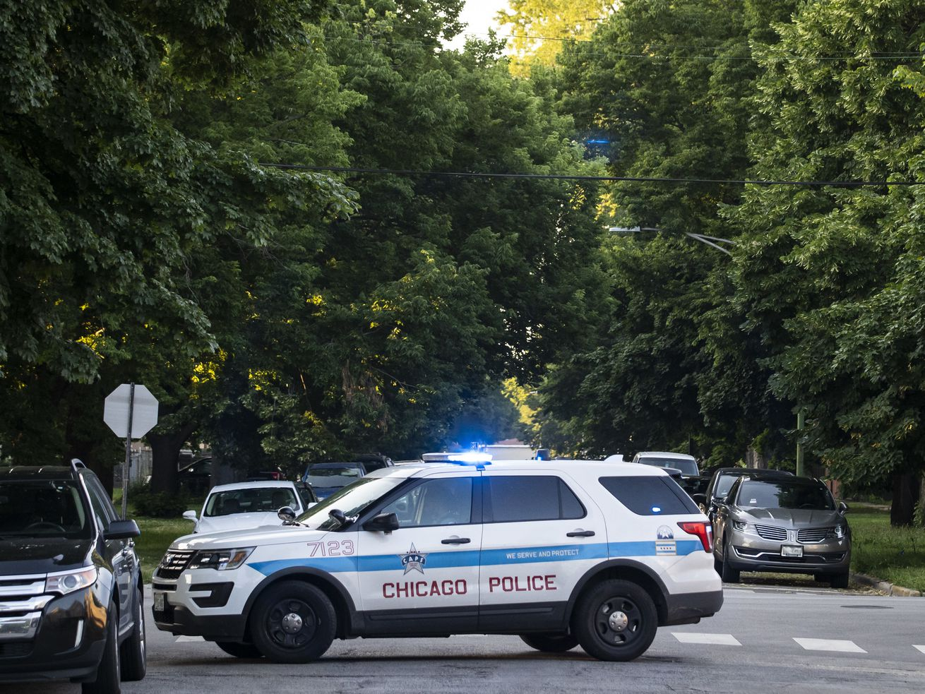 A man was fatally shot June 5, 2021, in West Englewood.