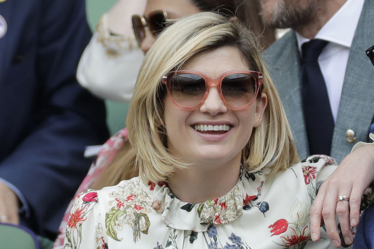 """The BBC said Thursday that """"Doctor Who"""" star Jodie Whittaker will leave the science fiction series next year, but before leaving Whittaker will appear in a new six-episode series in 2021 and three special episodes in 2022."""