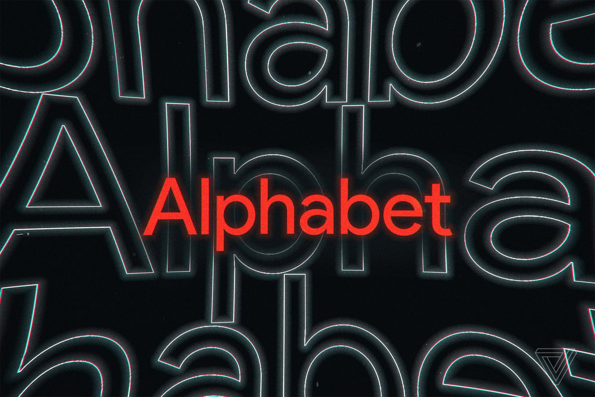 Alphabet profit miss sends stock down but google ad and cloud sales illustration by alex castro the verge buycottarizona Gallery