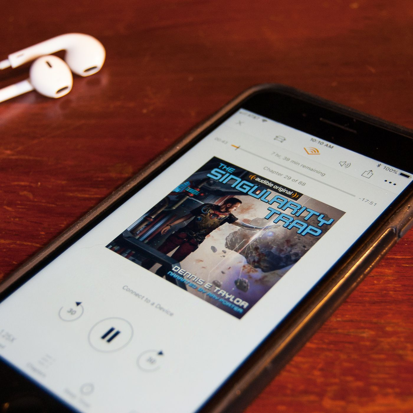 Audible Account Sharing audible will now let you keep your membership credits for a