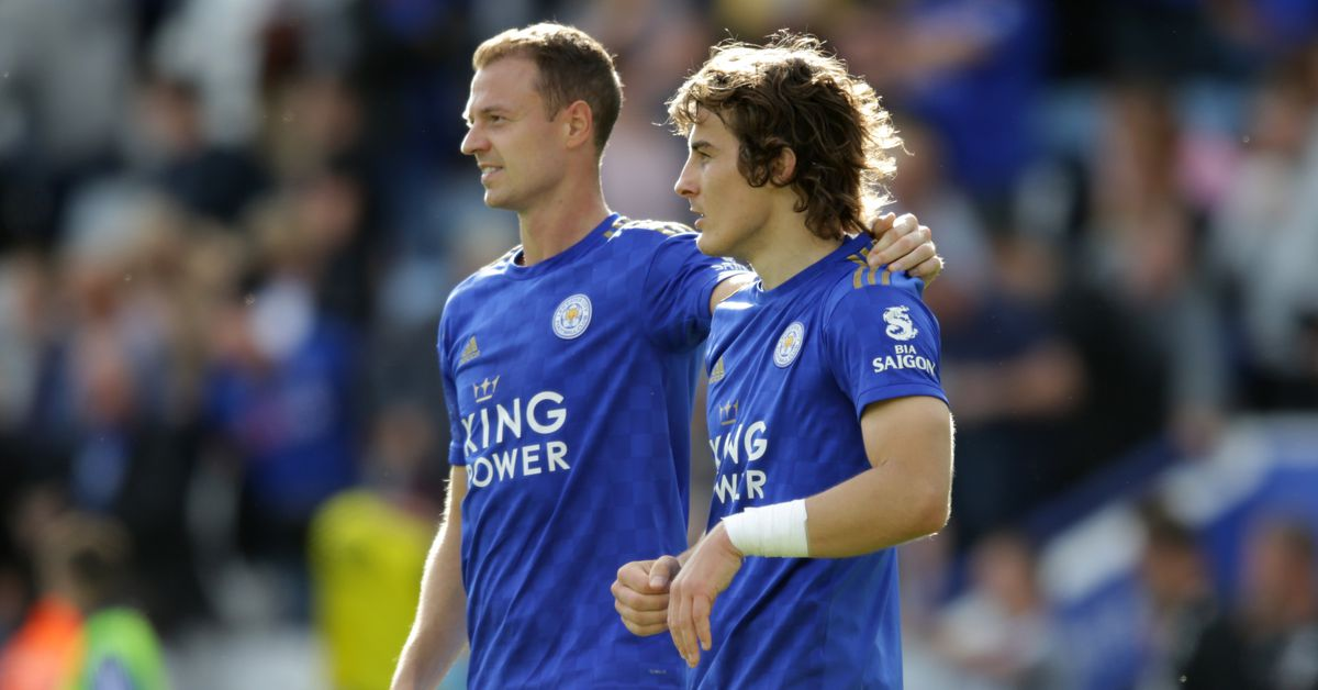 Leicester City defenders dominate internationally - Fosse Posse