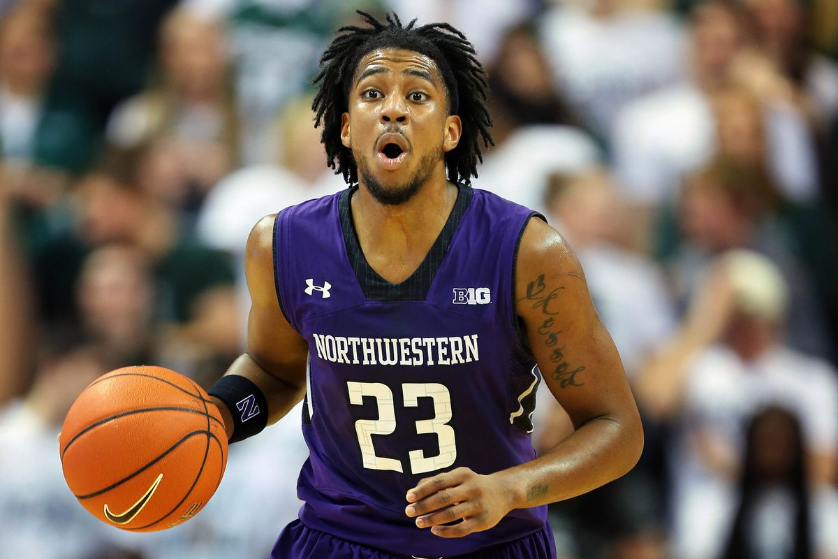 JerShon Cobb could play a huge role in the Northwestern backcourt