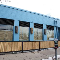 Adrift, a tiki-themed restaurant and bar, will open this spring at 218 S. Broadway.