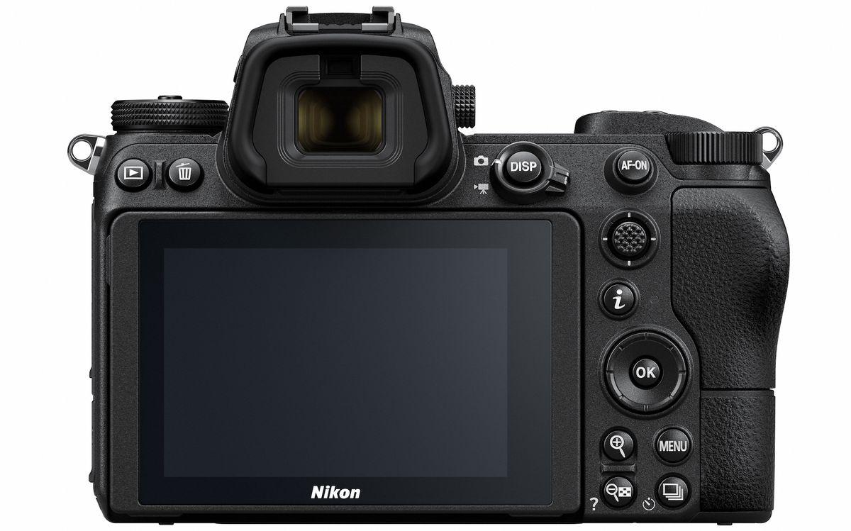 Nikon announces powerful Z7 and Z6 full-frame mirrorless ...