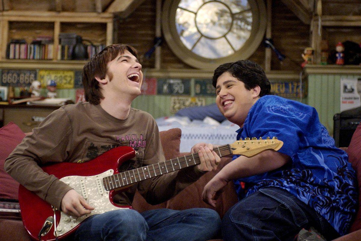 Drake & Josh' reboot on the way? No, but Josh Peck and Drake Bell ...