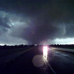 Oklahoma City and the Midwest region are vulnerable to twisters.