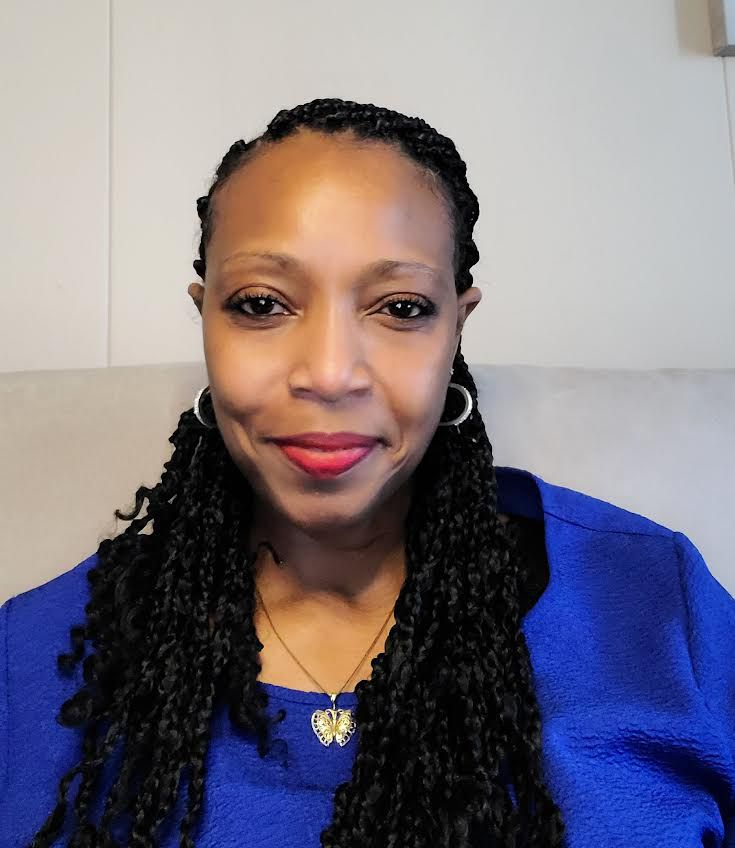 Candace Henley, founder and executive director of the Blue Hat Foundation, lost her 27-year-old nephew, Joseph Barbee, to Chicago's 2021 gun violence bloodbath, and laments that no one will tell police what they saw, who did it. The father of two was killed at mid-afternoon July 15 in the 7700 block of South Seeley Avenue, as folks were out and about.