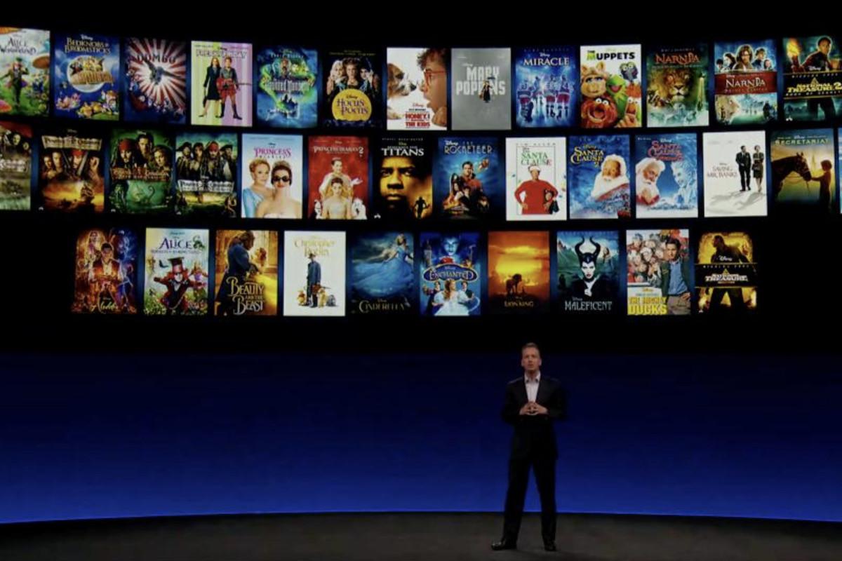 Disney Plus Won T Have Its Entire Tv Movie Back Catalog