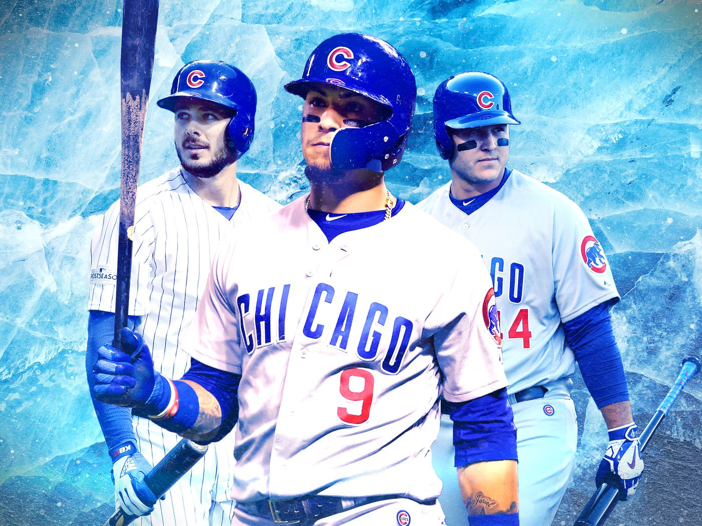 Kris Bryant And The Chicago Cubs Haven T Hit In The Mlb